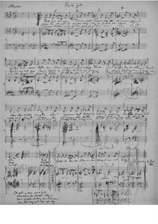 Vesle gut (Little Lad), EG 129: Vesle gut (Little Lad) by Edvard Grieg