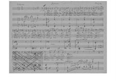 Jenta (The Lass), EG 141: Jenta (The Lass) by Edvard Grieg