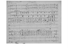 Denmark, EG 161: Denmark by Edvard Grieg