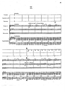 Toy-Symphony, Op.239: Movement II by Carl Reinecke