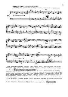 No.10 in G Major, BWV 781: For harpsichord by Johann Sebastian Bach