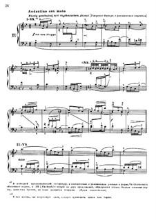 No.11 in G Minor, BWV 797: For harpsichord by Johann Sebastian Bach