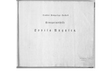 Holger Danske: Holger Danske by Friedrich Ludwig Aemilius Kunzen