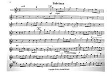 Sabriana: Sabriana by Ruslan Moiseev