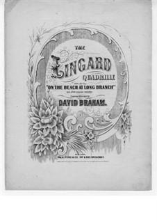 The Lingard Quadrille: The Lingard Quadrille by David Braham