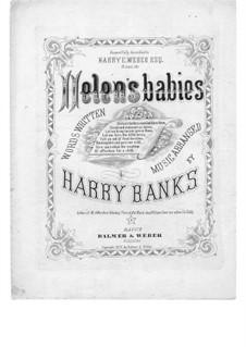 Helen's Babies: Helen's Babies by Friedrich von Flotow