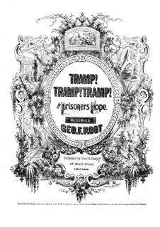 The Prisoner's Hope: The Prisoner's Hope by George Frederick Root