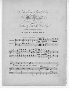 The Hunter's Signal Horn: The Hunter's Signal Horn by Alexander Lee