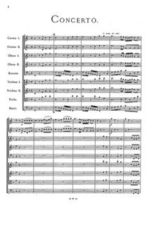 Orchestral Works: Orchestral Works by Georg Friedrich Händel