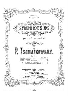 Complete Movements: For piano by Pyotr Tchaikovsky