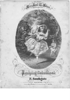Romping Schottisch, Op.32: Romping Schottisch by Frederic Southgate