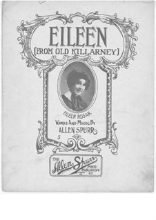 Eileen: Eileen by Allen Spurr