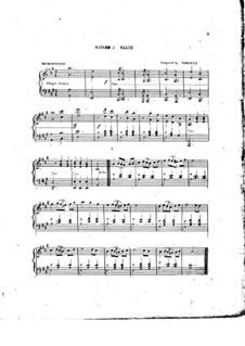 Katahd'n Waltz: Katahd'n Waltz by Virginius