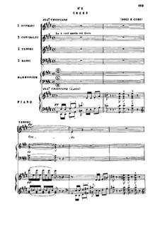 Petite Messe Solennelle: Movement III. Credo by Gioacchino Rossini