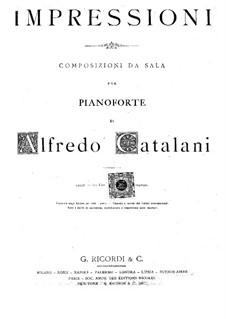 Impressioni: Impressioni by Alfredo Catalani