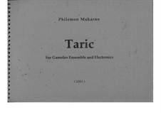 Taric: Taric by Philemon Mukarno