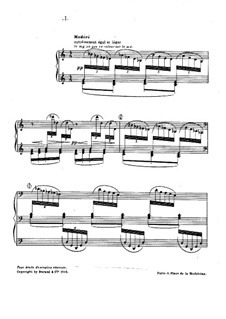 Preludes, L.123: Complete set by Claude Debussy