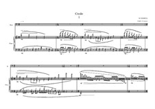Song for Bass and piano No.8 on a poem of Edouard Grenier, MVWV 190: Song for Bass and piano No.8 on a poem of Edouard Grenier by Maurice Verheul