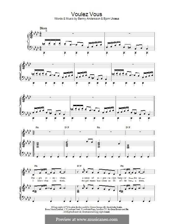 bennie and the jets piano sheet music pdf