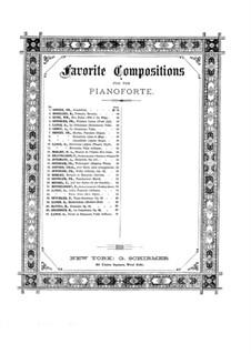 La Complainte, Op.33: La Complainte by Robert Goldbeck