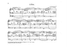Trio für Orgel: Trio für Orgel by Josef Gabriel Rheinberger