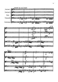 Andante ma non troppo für Streichquintett, TH 157: Andante ma non troppo für Streichquintett by Pjotr Tschaikowski