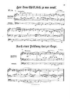 Zwei Stücke: Zwei Stücke by Bernhard Sulze