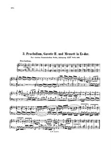 Alternative Versionen der französischen Suiten: Alternative Versionen der französischen Suiten by Johann Sebastian Bach