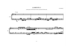 Etude No.2 for piano, MVWV 235: Etude No.2 for piano by Maurice Verheul