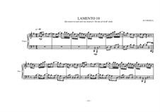 Etude No.21 for piano, MVWV 242: Etude No.21 for piano by Maurice Verheul