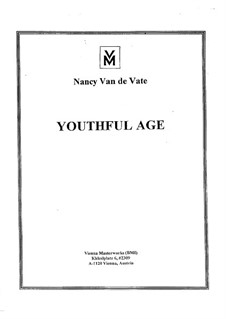 Youthful Age: Youthful Age by Nancy Van de Vate
