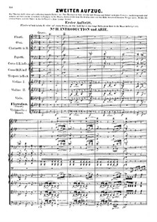 Fragmente: Akt II by Ludwig van Beethoven