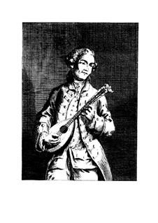 Methode Pour apprende à Jouer de la Mandoline Sans Maître: Methode Pour apprende à Jouer de la Mandoline Sans Maître by Pietro Denis