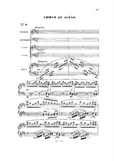 Das Silberglöckchen: Nr.9-18 by Camille Saint-Saëns