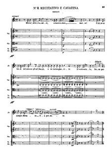 Ernani: Partitur by Giuseppe Verdi