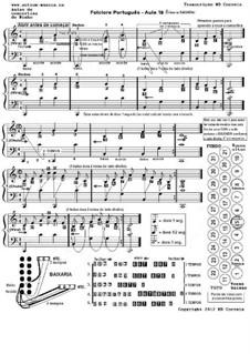 Concertina: Aula alinhar a baixaria B1 by mdcorreia