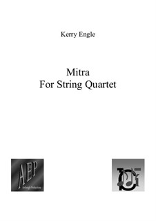 Mitra: Mitra by Kerry Engle