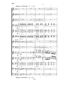 Sinfonie Nr.3 in a-Moll 'Schottische', Op.56: Teil IV by Felix Mendelssohn-Bartholdy