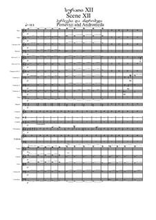 Andromeda's Adventure, Op.18: Scene XII by Nino Janjgava