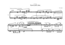 Capricciosette No.3 for piano, MVWV 492: Capricciosette No.3 for piano by Maurice Verheul