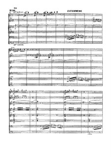 Vollständige Oper: Akt IV Bild II by Jacques Offenbach