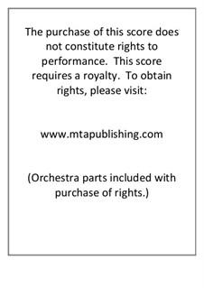 Missa De Profunctis: Klavierauszug mit Singstimmen by Stephen DeCesare