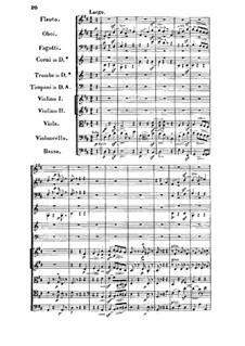 Sinfonie Nr.88 in G-Dur, Hob.I/88: Teil II by Joseph Haydn