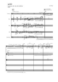 Quintet: Quintet by Ji Heng Lee