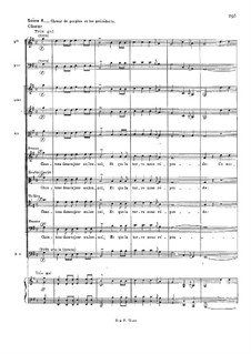 Le temple de la Gloire, RCT 59: Akt III, Szene V by Jean-Philippe Rameau