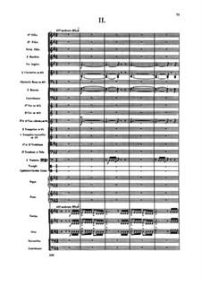 Sinfonie Nr.3 in c-Moll 'Orgelsinfonie', Op.78: Teil II by Camille Saint-Saëns