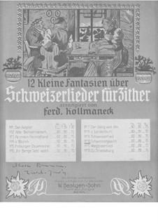 Schweizerpsalm: Schweizerpsalm by folklore