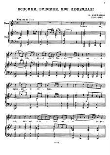 Lieder und Romanzen IV: Vollständiger Satz by Alexander Warlamow