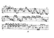 Suite in A-Dur: Suite in A-Dur by Johann Paul von Westhoff