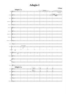 Adagio: Adagio by Eugen Doga